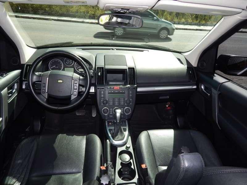 Land Rover Freelander 2 Dynamic 2.0 Si4 - Foto #10