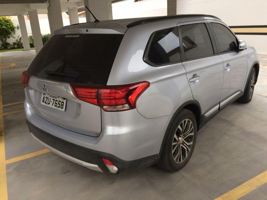 Mitsubishi Outlander 2.0 16V (aut) - Foto #5