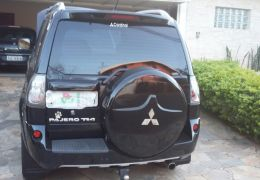 Mitsubishi Pajero TR4 2.0 16V 4X4 (flex) (aut)
