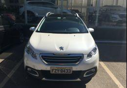 Peugeot 2008 Griffe 1.6 16V (Flex) (Aut)