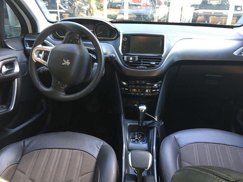 Peugeot 2008 Griffe 1.6 16V (Flex) (Aut) - Foto #3