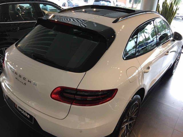 Porsche Macan S 3.0 24V - Foto #3