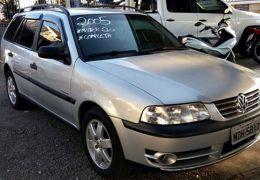 Volkswagen Parati Crossover 2.0 MI