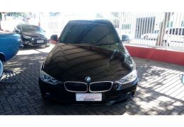 BMW 328i Luxury (Aut)