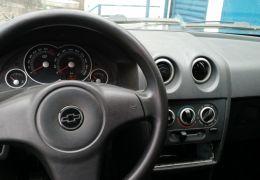 Chevrolet Prisma Maxx 1.0 (Flex)