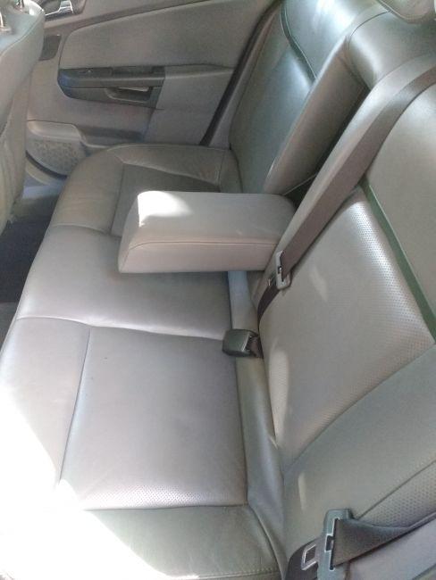 Chevrolet Vectra Collection 2.0 Flexpower (Aut) - Foto #3