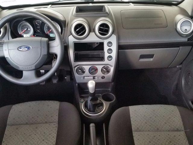 Ford Fiesta SE 1.0 16V Flex - Foto #6