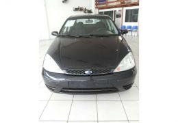 Ford Focus Sedan GLX 1.6 8V