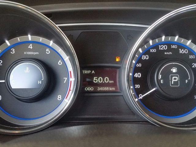 Hyundai Sonata Sedan GLS 2.4 16V - Foto #8