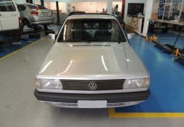 Volkswagen Saveiro Summer 1.8 MI