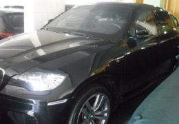 BMW X6 Coupé 4.4 V8 Bi-Turbo