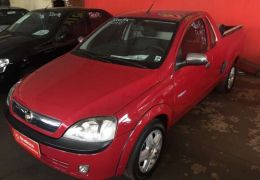 Chevrolet Montana Conquest 1.4 (Flex)