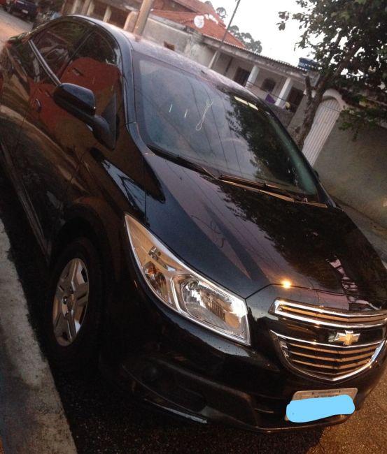 Chevrolet Prisma 1.0 SPE/4 LT - Foto #2