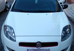 Fiat Bravo 1.8 Sporting Dualogic (Flex)