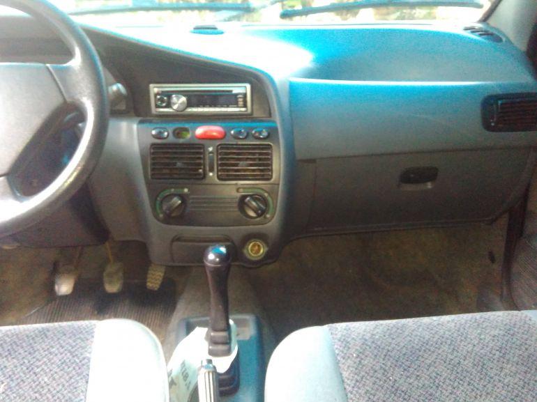 Fiat Palio EX 1.0 MPi 4p - Foto #6