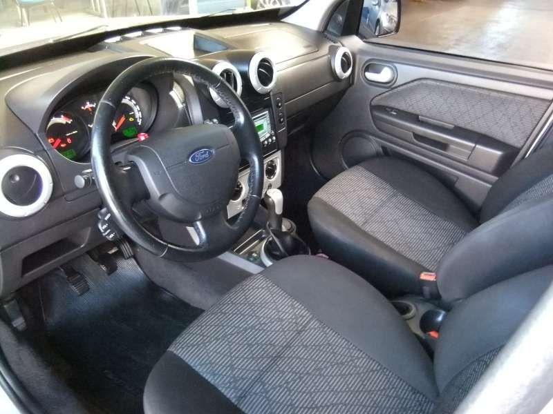 Ford Ecosport XLT 2.0 16V - Foto #5