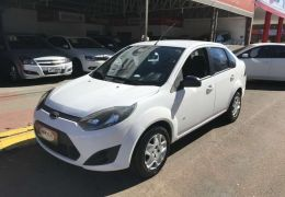 Ford Fiesta Sedan SE 1.0 RoCam (Flex)