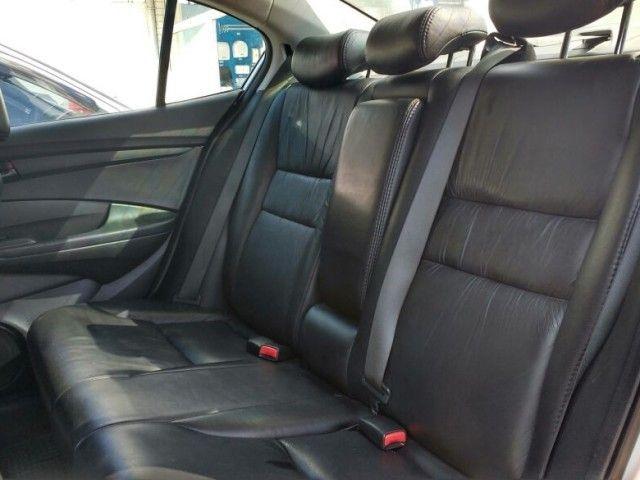 Honda City DX 1.5 16V (flex) - Foto #5