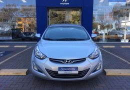 Hyundai Elantra Sedan GLS 2.0L 16v (Flex) (Aut)