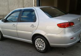 Fiat Siena ELX 1.4 (Flex)