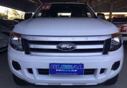 Ford Ranger 2.5 Flex 4x2 CD XLS