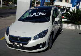 Peugeot 308 1.6 16v Allure