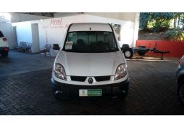 Renault Kangoo Express 1.6 16V (Flex)
