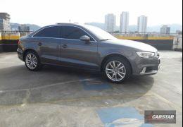 Audi A3 Sedan 2.0 TFSI Ambition S-tronic