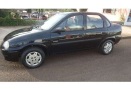 Chevrolet Classic 1.0 Advantage (Flex)