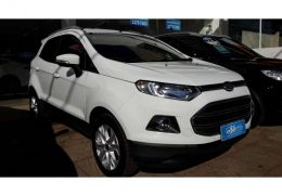 Ford Ecosport 2.0 Titanium PowerShift