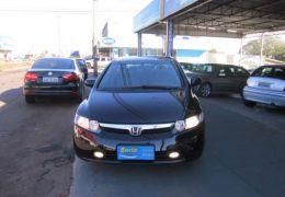 Honda Civic LXS 1.8 i-VTEC (Flex) (Aut)
