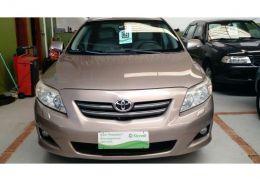 Toyota Corolla Sedan SEG 1.8 16V (flex) (aut)