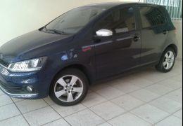 Volkswagen Fox Rock in Rio 1.6 MSI (Flex)