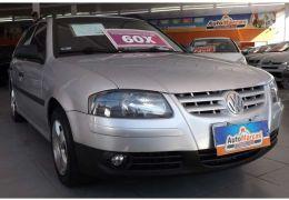 Volkswagen Parati Plus 1.6 G4 (Flex)