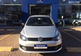 Volkswagen Saveiro Trendline 1.6 Msi CE (flex)