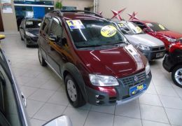 Fiat Idea Adventure Dualogic 1.8 8V Flex