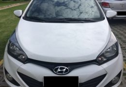 Hyundai HB20 1.6 S Comfort Style (Aut)