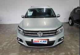 Volkswagen Tiguan 2.0 TSI 4WD (Aut)