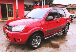 Ford Ecosport 1.6 Freestyle (flex)