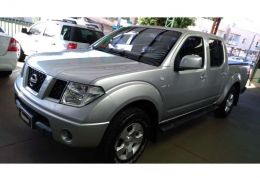Nissan Frontier XE 4x2 2.8 (cab. dupla)
