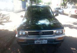 Toyota Hilux 4x4 2.4 (cab. dupla)