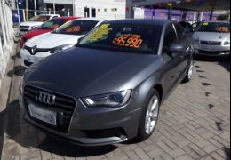 Audi A3 1.4 TFSI Sportback Attraction S Tronic