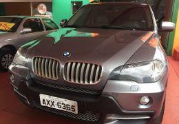 BMW X5 3.0 4x4