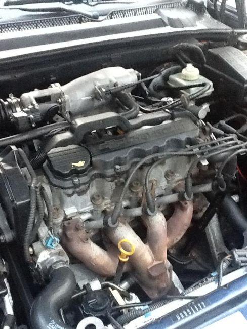 Chevrolet Vectra 2.0 - Foto #4