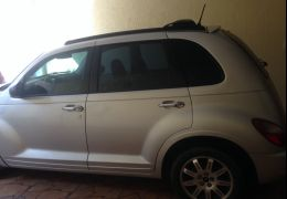 Chrysler PT Cruiser Limited 2.4 16V