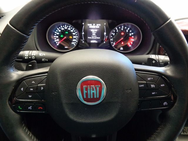 Fiat Toro Freedom + Opening Edition 1.8 16v AT6 - Foto #4