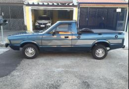 Ford Pampa Jeep GL 4x4 (Cab Simples)