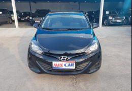 Hyundai HB20 1.6 S Comfort Plus (Aut)