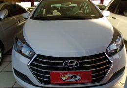Hyundai HB20 1.0 S Comfort Plus Turbo