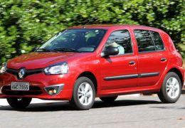 Renault Clio Hatch. Expression 1.0 16V (flex) 4p